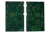 PWB Multilayer FPC do cabo flexível da placa