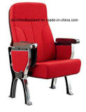 TheaterのためのアルミニウムAlloy Cinema Chair Auditorium Chair