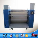 Tipo macchina della pressa di trasferimento, grande stampatrice del rullo di trasferimento di sublimazione