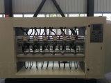 Новый тип автоматическая скорость Flexo Printting совмещая умирают машины режущего аппарата