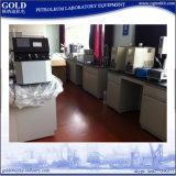 Strumentazione di prova di laboratorio dei prodotti petroliferi, tester del petrolio