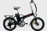 Новейшие электрический велосипед с сертификат