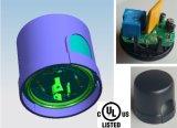 Программируемые мобильные приглушив свет Photocontrol фотоэлемент для светодиодного освещения