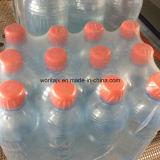 Machine Semi-Automatique de pellicule d'emballage de rétrécissement de Wd-250A pour l'eau potable potable