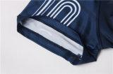 Komprimierung Shorts Sports Summer Bodybuilding Running Sportswear für Men (AKNK-1020)