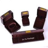 Rectángulo de empaquetado de las ventas del chocolate del color de la joyería caliente del regalo para el anillo, colgante