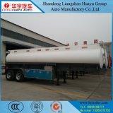 De Muti del compartimiento/de petróleo de la cabina/de los compartimientos del tanque acoplado semi para el mercado de exportación