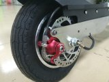 Nuevo modelo vendedor caliente 8 pulgadas de bicicleta eléctrica plegable
