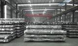 Calidad Guaranted Hot-acero galvanizado para Hojas de techo