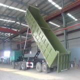 후방 덤프 트럭 트레일러 50t-80tfor 판매