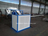 Torno del aire de la aprestadora de la materia textil/aire que invierte la maquinaria del acabamiento de la máquina/de la materia textil