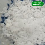 Solução de hidróxido de sódio para fazer sabão