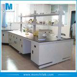 Chemie-Labor aller Stahlinsel-Prüftisch-Lieferant von Guangzhou