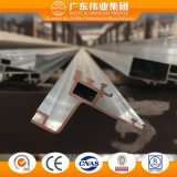 Workable quality Aluminum of profiles for Windows Doors /Curtain barrier
