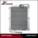 Barre-Plaque - échangeur de chaleur en aluminium d'ailette pour Daewoo