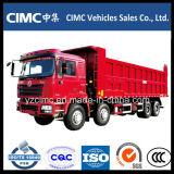 Sinotruk HOWO Dumper / Camion benne / Camion minier 18 ~ 25m3 (ZZ3317N2867W)