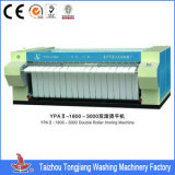 220lbs LGP/Gas Heated Tumble Dryer per la Malesia Market Hotel Hosiptal Equipments