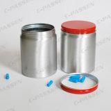 алюминиевый опарник 400ml для фармацевтический упаковывать пилюльки (PPC-AC-036)