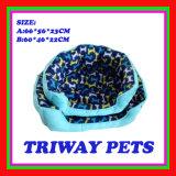 Bâtis bon marché d'animal familier de chat de crabot (WY161053-1A/B)