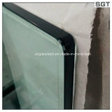 8mm-15mm Safety PVB Laminated Glass с SGS для Glass Fencing