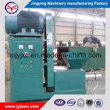 De recentste Briketten die van de Houtskool van het Zaagsel van de Technologie Houten de Leverancier van Machines in China maken