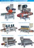 De Scherpe Machine van de Tegel van Granite&Marble van het Gezicht van de Besnoeiing van de zaag van China