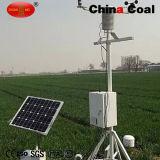 China-Kohle-Berufssystems-automatische Digital-Wetterstation