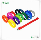 Bastone promozionale del USB del braccialetto con piena capacità (WY-S01)
