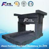 Het Graniet van Jinan/de Marmeren Plakken van de Steen voor het Bedekken, Grafsteen, Countertop, Tuin