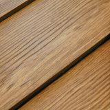 Het houten Opruimende Comité van de Overlapping van het Cement van de Vezel van de Korrel