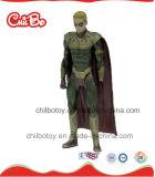 Speelgoed van het Cijfer van de Supermannen van Monste het Plastic (cb-PF012J)