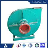 Aire de refrigeración industrial curvado delantero del ventilador centrífugo de la alta calidad