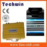 Het Lasapparaat van de Fusie van de Optische Vezel van Techwin tcw-605c