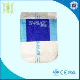 Hochwertiger Wegwerfincontinence-erwachsene Baby-Windel