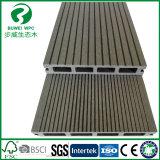 Plancher bon marché de la Chine WPC en vente d'usine