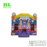 MiniSpider-Manaufblasbarer Prahler für das Kind-Springen