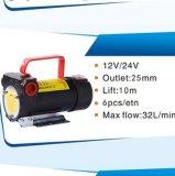 DC12V la pompe à huile 24V DC