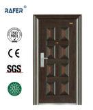 Oito portas de aço do painel (RA-S046)