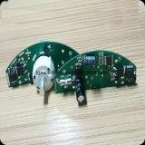 Reguladores de intensidade 5 interruptores rotativos do seletor de velocidade