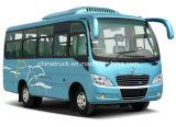 交互計算115HPツーリスト都市バス乗客バスとのRhd/LHD熱いDongfeng 6m (19-22のシート)