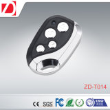 Controle remoto universal 315/433MHz para o trinco da porta