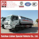 20 Vrachtwagen van de Tanker van de Brandstof van de As van de Tankwagen van de Levering van de Olie van Dongfeng van de ton 6*2 de Tri
