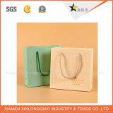Projetar o saco de papel do presente de Dirrect da fábrica da alta qualidade