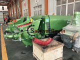 La ligne de la pompe ou pompe à béton Trailer-Mounted Chine Manufacture par certificats CE
