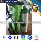 DOT3al medizinisches Sauerstoffbehälter-Aluminium M6/M9/MD/Me/M60 Hotsale