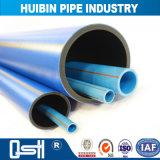 給水のためのPE80かPE100フルサイズの直径のHDPEの管