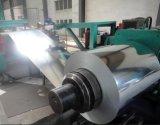 Dx51d Z200は冷間圧延されるか、または熱い浸された電流を通された鋼鉄コイルをPrepainted