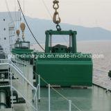 électro encavateur hydraulique du bloc supérieur 6-12m3 pour la grue de marine de 25 tonnes