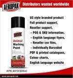 Aeropak kein Schaden-Markierungs-Lack für Schafe