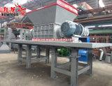 Los residuos de la máquina destructora de mobiliario multifuncional